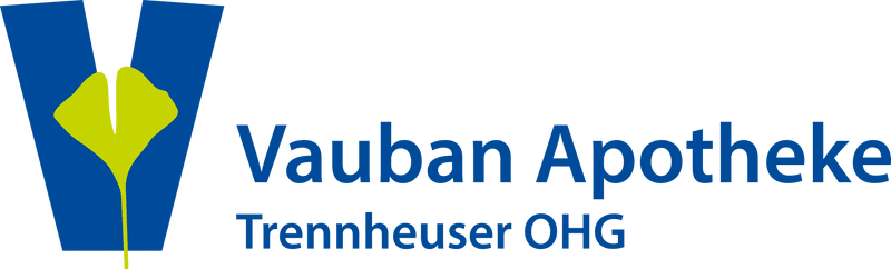 Logo Vauban Apotheke